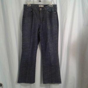 Jeanstar 10 denim blue jeans